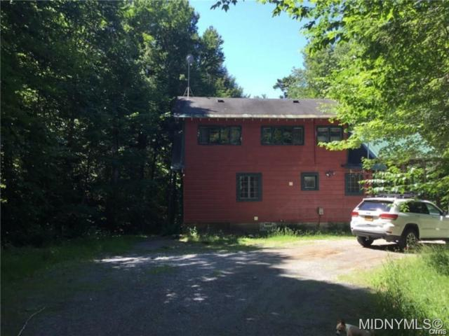 552 Okara Road E, Webb, NY 13472 (MLS #S1196465) :: The Glenn Advantage Team at Howard Hanna Real Estate Services