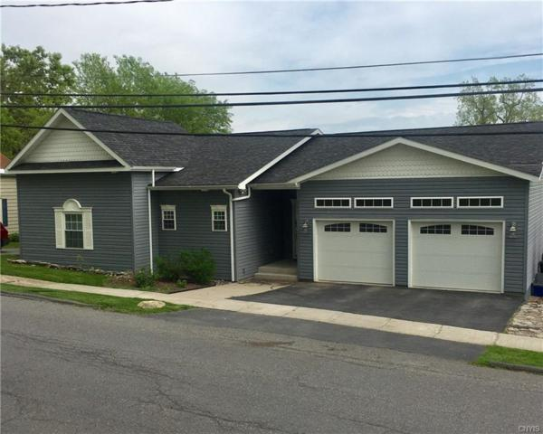 222 William Street, Brownville, NY 13634 (MLS #S1196538) :: Thousand Islands Realty