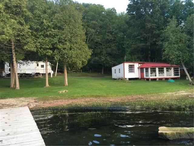 25 Point Comfort Road, Morristown, NY 13664 (MLS #S1196822) :: The Glenn Advantage Team at Howard Hanna Real Estate Services