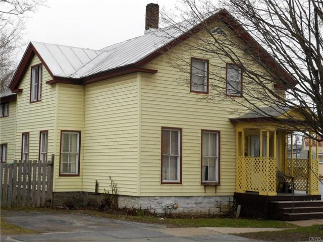 113 Church Street, Boonville, NY 13309 (MLS #S1196987) :: 716 Realty Group