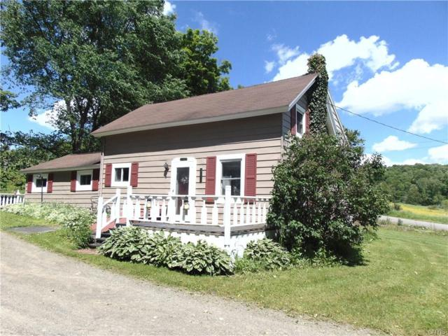 2912 State Route 41, Cincinnatus, NY 13040 (MLS #S1197619) :: Thousand Islands Realty