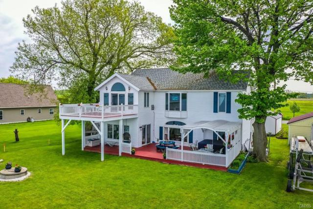 432 Ontario Street, Hounsfield, NY 13685 (MLS #S1197789) :: BridgeView Real Estate Services