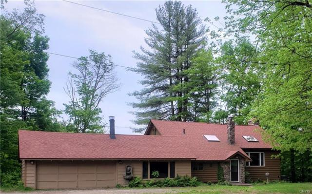 4890 State Route 69 Street, Lee, NY 13440 (MLS #S1197915) :: The Chip Hodgkins Team