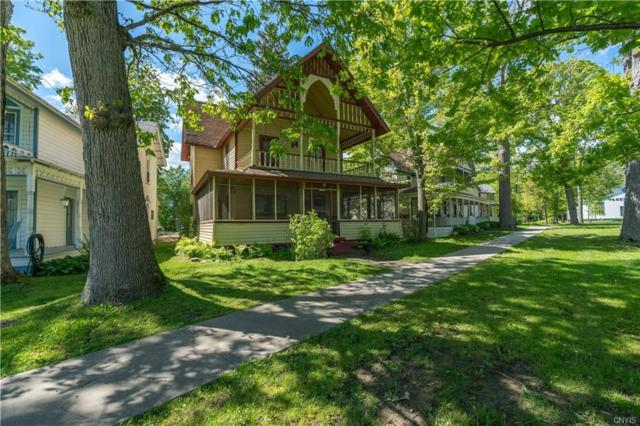 42889 St Lawrence Avenue, Orleans, NY 13692 (MLS #S1198237) :: The Glenn Advantage Team at Howard Hanna Real Estate Services