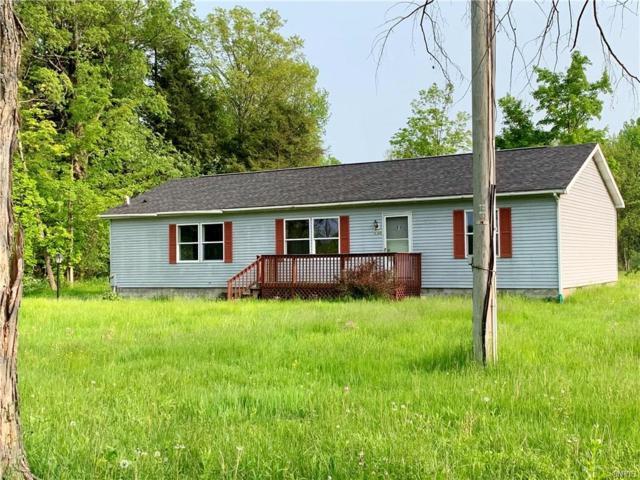 6366 Dix Road, Westmoreland, NY 13440 (MLS #S1198379) :: The Glenn Advantage Team at Howard Hanna Real Estate Services