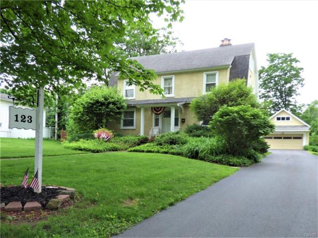 123 Stroud Street, Lenox, NY 13032 (MLS #S1198825) :: The Rich McCarron Team
