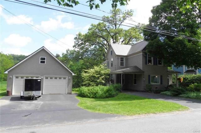 9140 Main Street, Western, NY 13486 (MLS #S1199547) :: Updegraff Group
