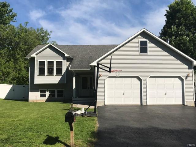 4207 School Street, Owasco, NY 13021 (MLS #S1200201) :: The Glenn Advantage Team at Howard Hanna Real Estate Services