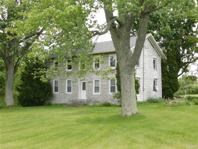 30724 Nys Route 180, Orleans, NY 13656 (MLS #S1200415) :: Robert PiazzaPalotto Sold Team