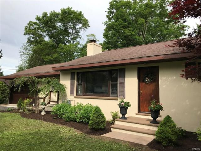 6609 N Manlius Road, Manlius, NY 13082 (MLS #S1200926) :: Updegraff Group