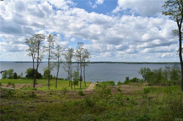 Lot 8 Nys Rt. 12E, Clayton, NY 13624 (MLS #S1201173) :: Thousand Islands Realty