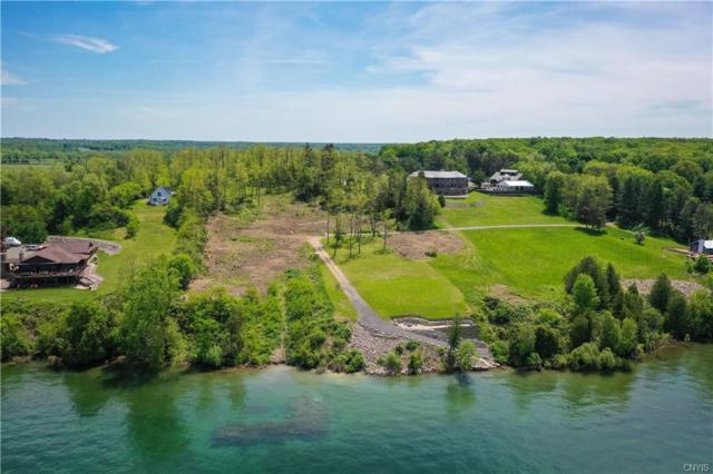 0 Lot 9, Nys Rt. 12E, Clayton, NY 13624 (MLS #S1201283) :: Thousand Islands Realty