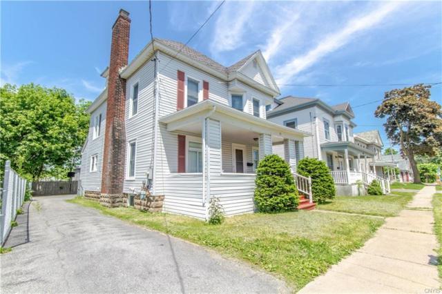 112 S Hamilton Street, Watertown-City, NY 13601 (MLS #S1201478) :: Thousand Islands Realty