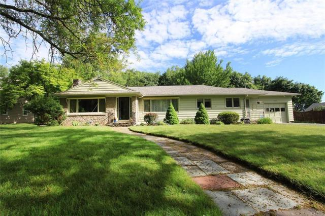 302 Winkworth Parkway, Syracuse, NY 13215 (MLS #S1201816) :: Updegraff Group