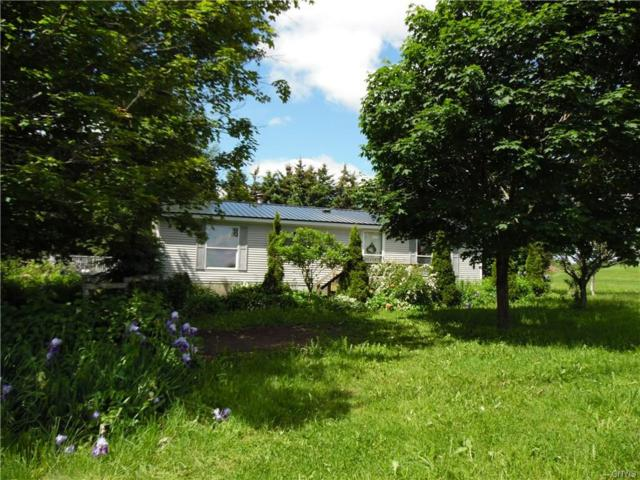10847 State Route 26, Denmark, NY 13619 (MLS #S1202120) :: BridgeView Real Estate Services