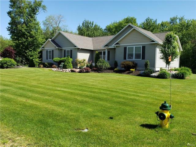 43 Adrian Circle, Constantia, NY 13044 (MLS #S1202134) :: The Glenn Advantage Team at Howard Hanna Real Estate Services