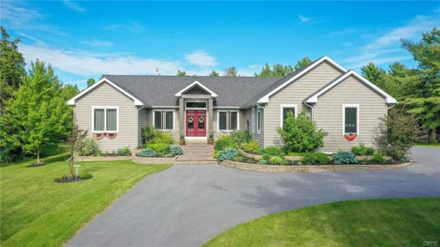 20460 Derouin Drive, Hounsfield, NY 13685 (MLS #S1202425) :: The Rich McCarron Team