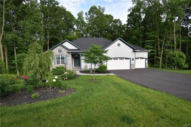 7919 Springwoods Circle, Lysander, NY 13027 (MLS #S1203056) :: The Rich McCarron Team
