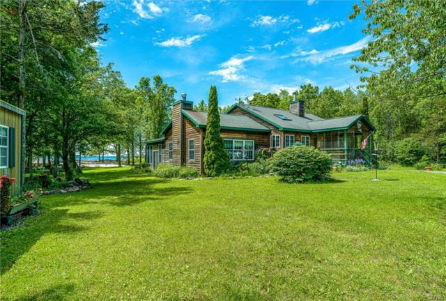 4239 Jackson Lane, Henderson, NY 13650 (MLS #S1203588) :: Thousand Islands Realty