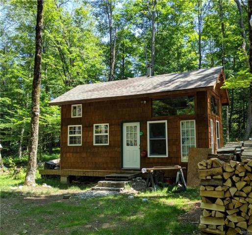 6148 Partridgeville Road, Greig, NY 13312 (MLS #S1203935) :: BridgeView Real Estate Services