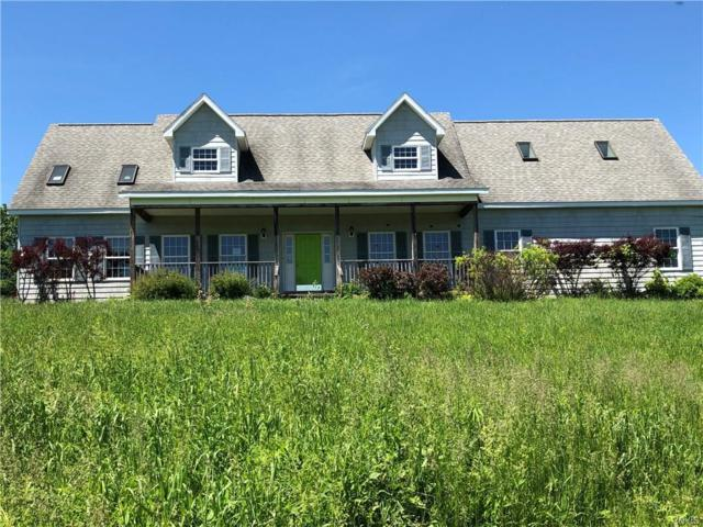 4139 Gibbs Road, Pompey, NY 13104 (MLS #S1203972) :: Updegraff Group
