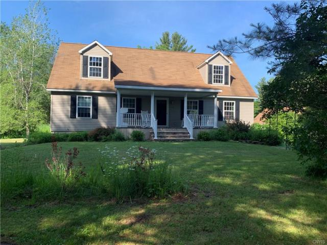 1719 County Route 28, Richland, NY 13142 (MLS #S1204114) :: Robert PiazzaPalotto Sold Team