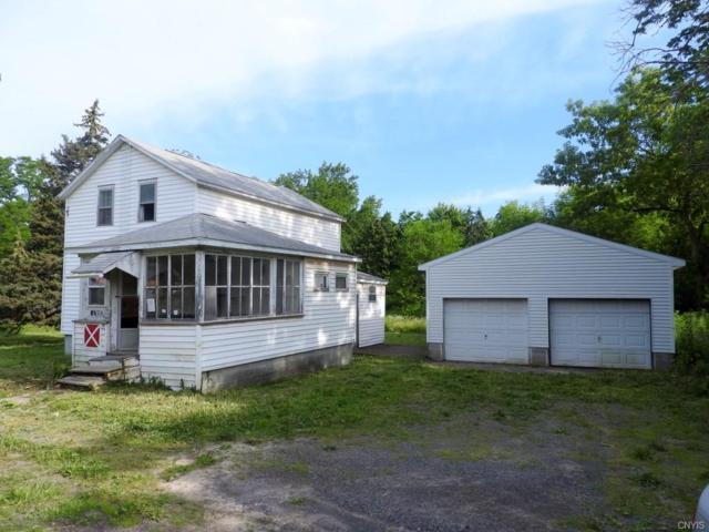 1241 Route 5 W, Sullivan, NY 13037 (MLS #S1204119) :: MyTown Realty