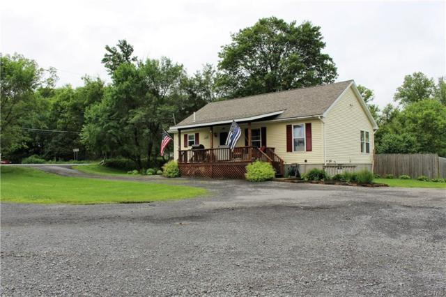 6865 State Route 5, Westmoreland, NY 13476 (MLS #S1204181) :: The Glenn Advantage Team at Howard Hanna Real Estate Services