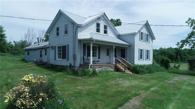 1478 County Route 3, Rossie, NY 13646 (MLS #S1204656) :: Thousand Islands Realty