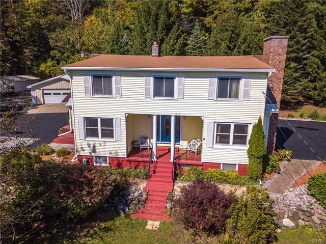 5221 State Route 167, Manheim, NY 13365 (MLS #S1205378) :: The Glenn Advantage Team at Howard Hanna Real Estate Services