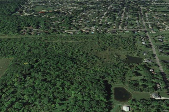 Lot 2 Powers Road, Orchard Park, NY 14127 (MLS #S1205607) :: Thousand Islands Realty