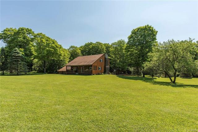 3828 Statzer Road, Lewis, NY 13489 (MLS #S1205808) :: Thousand Islands Realty
