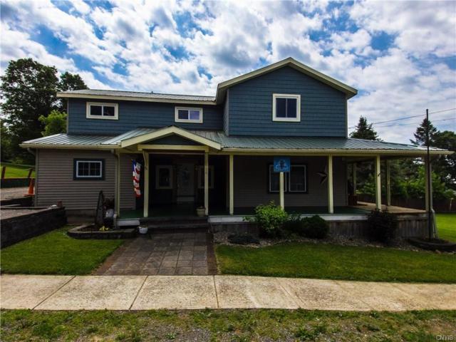 98 Pleasant Street #100, Hermon, NY 13652 (MLS #S1205952) :: The Glenn Advantage Team at Howard Hanna Real Estate Services