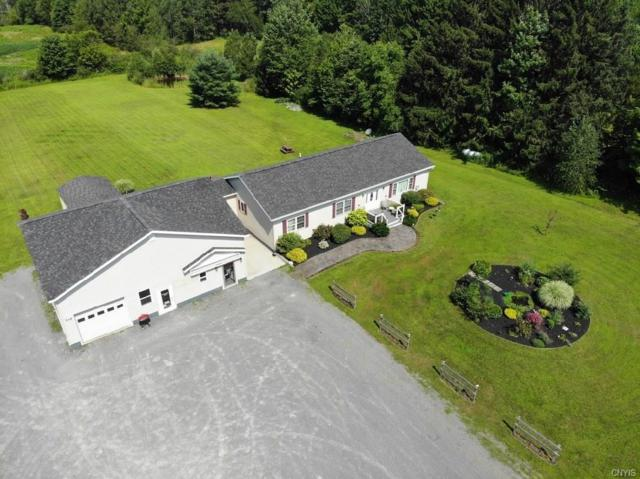 5625 Us Route 11, Sandy Creek, NY 13142 (MLS #S1206202) :: Thousand Islands Realty
