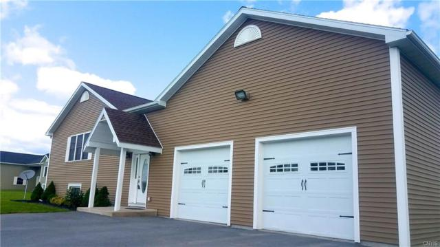 35252 State Route 37, Theresa, NY 13691 (MLS #S1207603) :: Robert PiazzaPalotto Sold Team