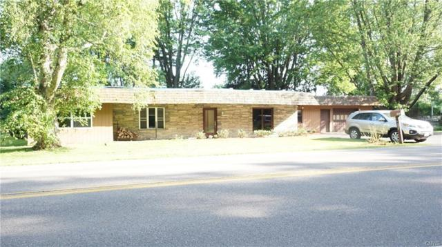 354 Long Branch Road, Geddes, NY 13209 (MLS #S1208454) :: Robert PiazzaPalotto Sold Team