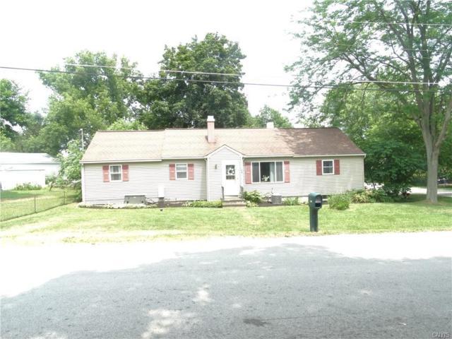 504 Berkey Drive, Sullivan, NY 13037 (MLS #S1208639) :: MyTown Realty