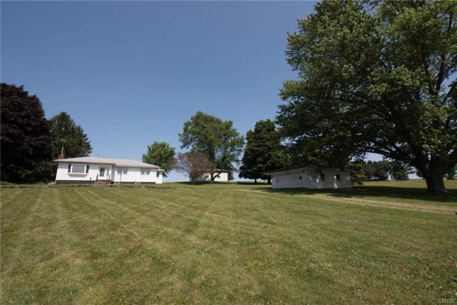 3000 Smith Road, Marcellus, NY 13110 (MLS #S1208843) :: The Chip Hodgkins Team