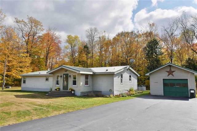 11400 Muthig Road, Remsen, NY 13438 (MLS #S1209274) :: Thousand Islands Realty