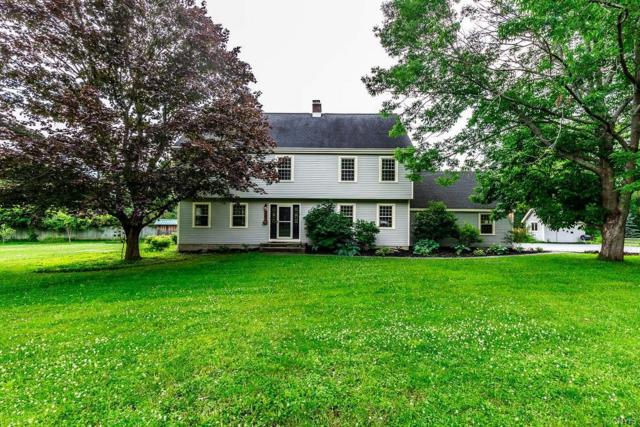 2005 Syosset Drive, Cazenovia, NY 13035 (MLS #S1211298) :: The Chip Hodgkins Team
