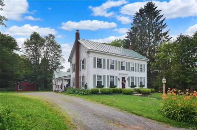 5107 Military Road, Russia, NY 13431 (MLS #S1211780) :: Thousand Islands Realty