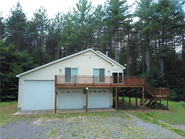 940 Lone Pine Drive, Forestport, NY 13338 (MLS #S1212581) :: 716 Realty Group