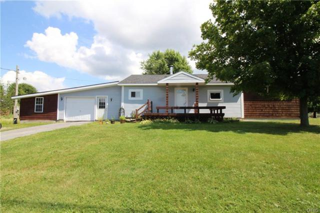 15678 County Route 63, Adams, NY 13606 (MLS #S1213510) :: Thousand Islands Realty