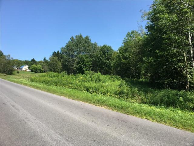 00 Whig Hill Road, West Monroe, NY 13167 (MLS #S1213888) :: 716 Realty Group