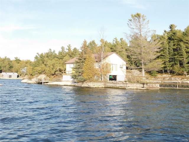 0 Paradice Island/Chippewa Bay, Hammond, NY 13646 (MLS #S1214379) :: Robert PiazzaPalotto Sold Team