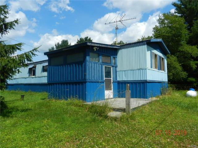 10742 Wolcott Hill Road, Florence, NY 13316 (MLS #S1214653) :: Updegraff Group