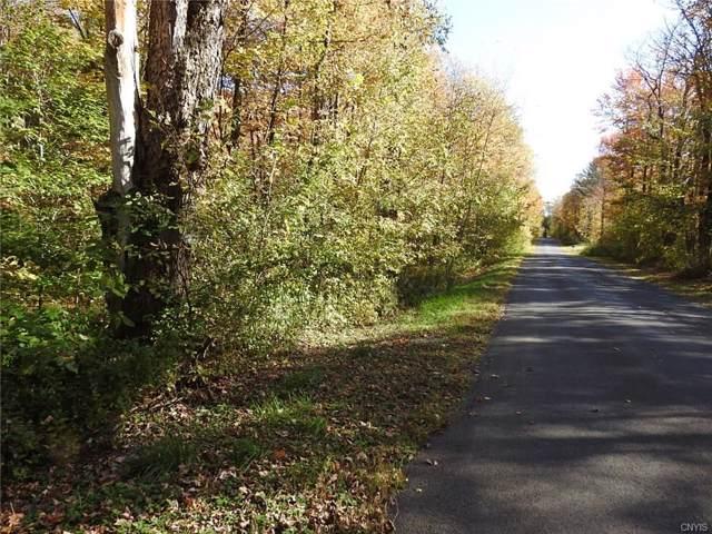 00 Creek Road #2, Annsville, NY 13471 (MLS #S1214729) :: The Glenn Advantage Team at Howard Hanna Real Estate Services