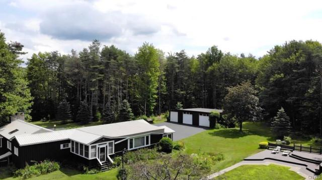 577 Dutch Hill Road, Parish, NY 13131 (MLS #S1214969) :: BridgeView Real Estate Services