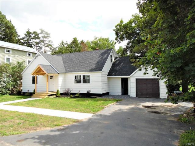 5412 Stewart Street, Lowville, NY 13367 (MLS #S1215510) :: BridgeView Real Estate Services
