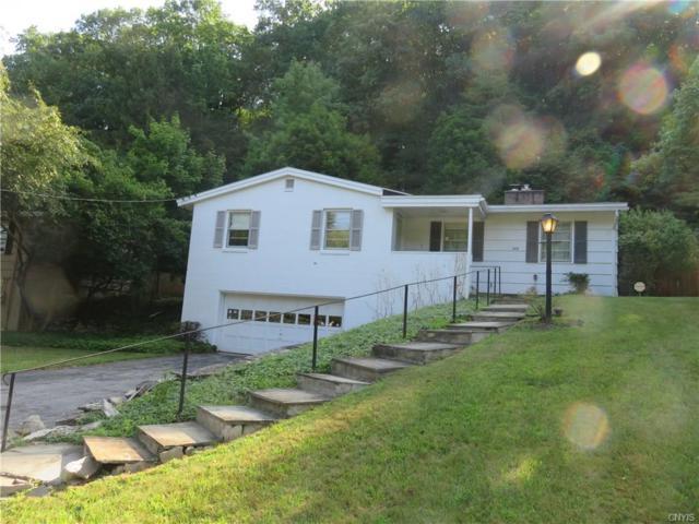 309 Standish Drive, Syracuse, NY 13224 (MLS #S1216776) :: MyTown Realty
